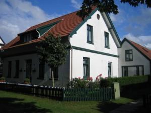 Ferienhaus Roeben